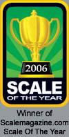 Scale of the year 2006